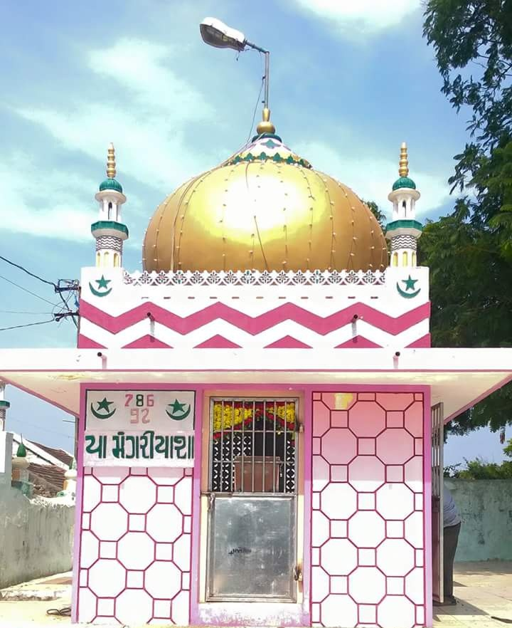 Mangariyashahpir