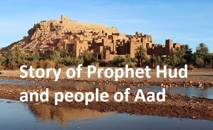 Story-of-Nabi-Hud-AS-Prophet-Eber