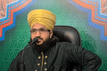 Mufti Salman Azhari