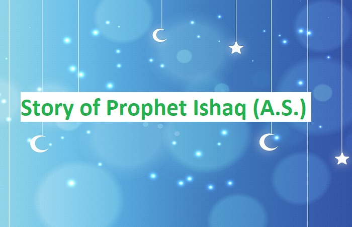 Story-of-Prophet-Ishaq