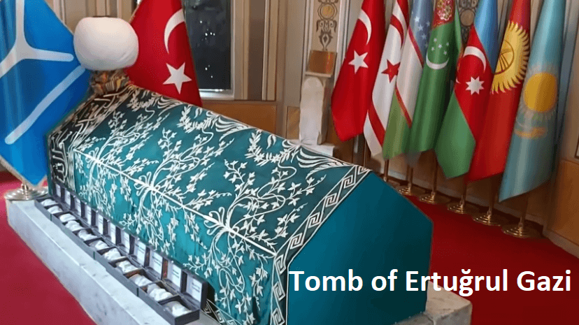 tomb-of-ertugrul-gazi