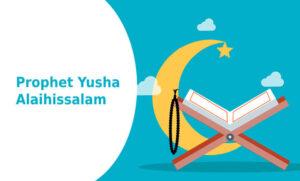 Prophet-Yusha-AS
